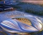 stadion al wakrah