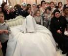 pernikahan dua dinasti rabbi 8