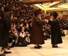 pernikahan dua dinasti rabbi 10