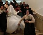 pernikahan dua dinasti rabbi 5
