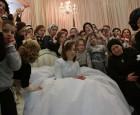 pernikahan dua dinasti rabbi 3