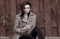 Shaghayegh Claudia Lynx