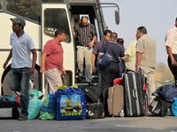 Perlintasan Rafah saat Mursi berkuasa