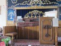 Sinagoge di Teheran