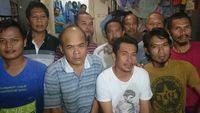 Derita Pekerja Binladin Group asal Indonesia