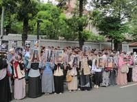Protes Aleppo