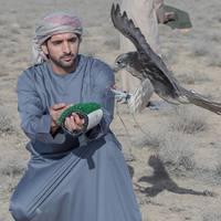 Pangeran idaman dari Dubai