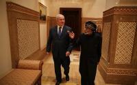 Netanyahu kunjungi Oman